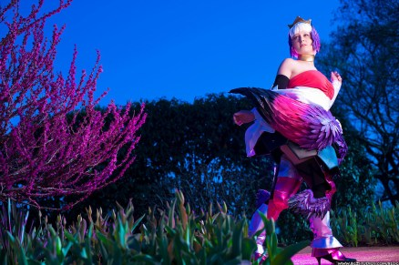 Griselda-cosplay-botanical-garden-photo-012