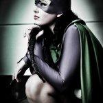 Catwoman - Milla Bishop