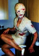 Sam - Silent Hill Nurse