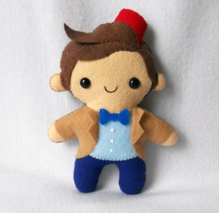 eleventh-doctor