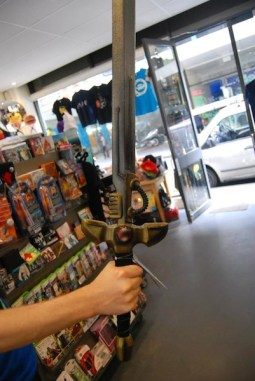 LARP Weapons 3
