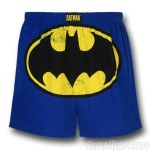 New Superhero Boxers - Batman