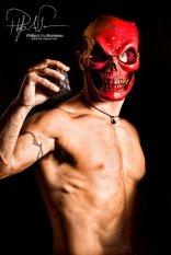 Redskull - Philip Bonneau