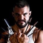 Unmasked Wolverine - Philip Bonneau