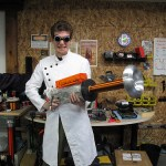 12.05.20 - Mad Scientist Wields Tesla Gun – And You Can Too
