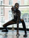 black-spider
