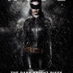 Rise: Catwoman
