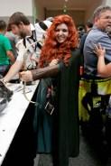 Brave - SDCC 2012 - Hayley Sargent
