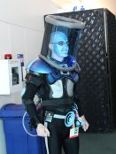 Picture by Pat Loika - SDCC 2012