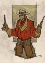 Flash-Western
