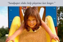 sandpaperslides