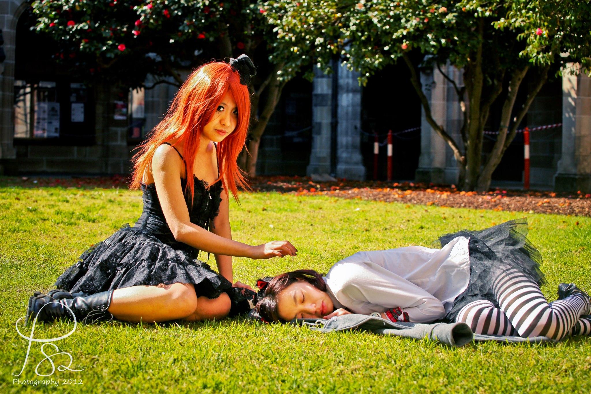 PreciousS2 Lolita 9