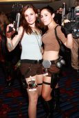 Lara Croft @ Dragon Con 2012