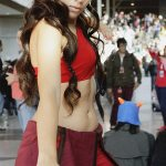 Katara (Avatar: The Last Airbender) @ New York Comic Con 2012 (NYCC)