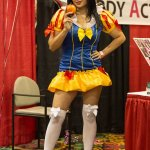 Snow White @ Las Vegas Comic Expo 2012 – Picture by Eric Beymer