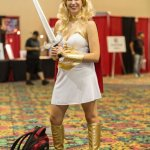 She-Ra @ Las Vegas Comic Expo 2012 – Picture by Eric Beymer