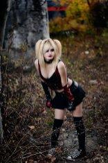 Alexa Karii Harley Quinn 4