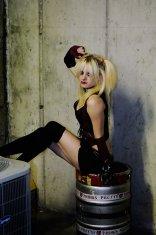 Alexa Karii Harley Quinn 6