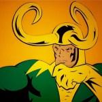 Dr Sonic  - Loki