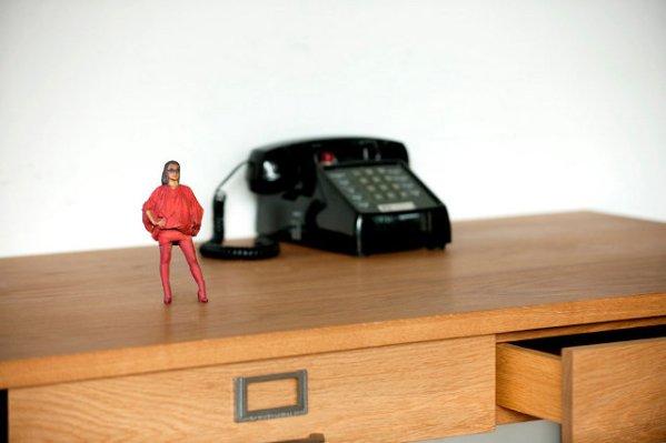 3D photobooth 5