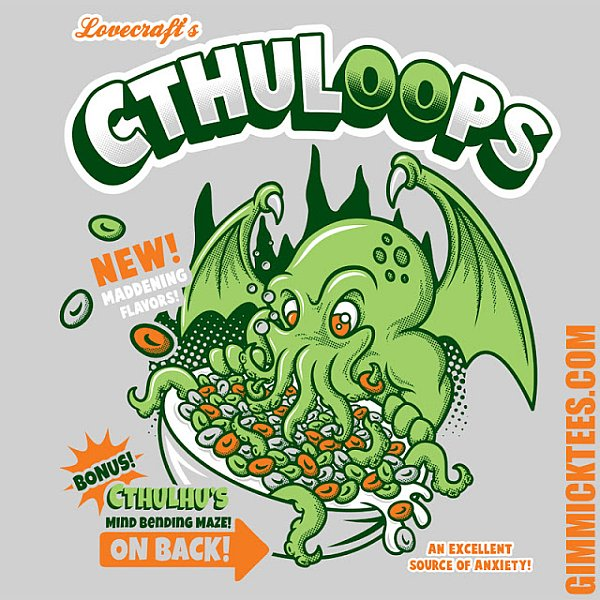 Cthuloops