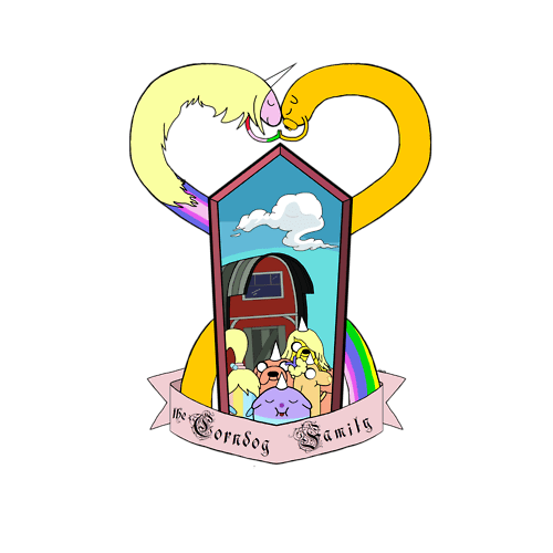 The-Corndog-Family-Heraldic-Shield-347502890