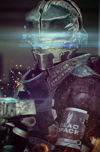 dead space 5