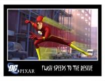 Pixar Flash