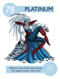 78 Platinum