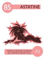 85 Astatine