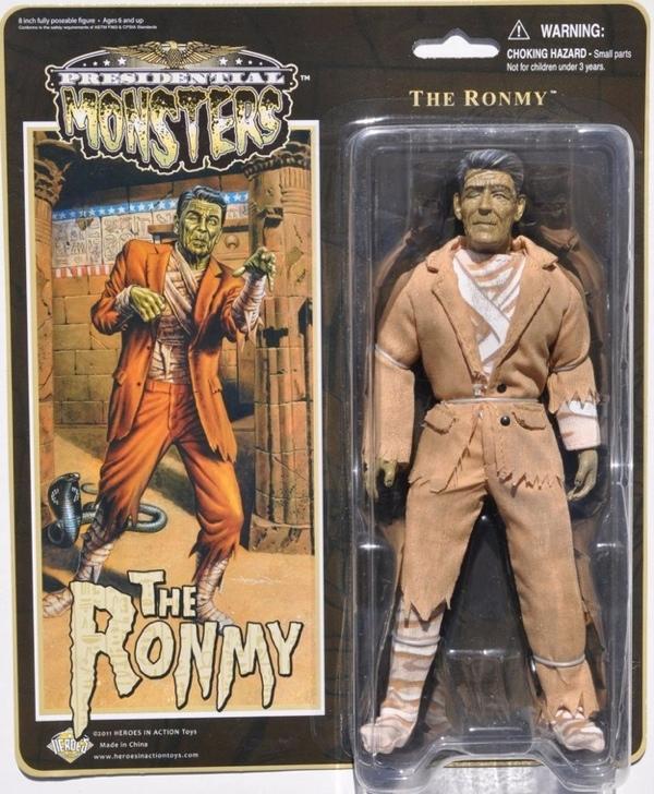 Ronmy