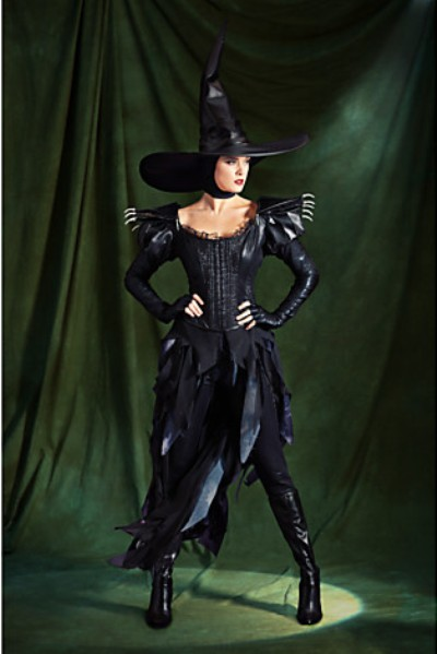 Oz Wicked Witch 3