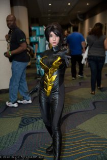 Wasp - MegaCon 2013 - Picture by David Ngo