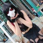She Bane - Picture by Pat Loika - WonderCon 2013