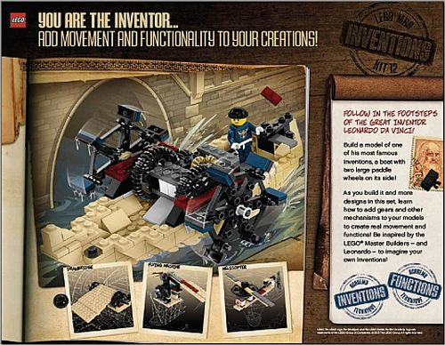 LEGO-Master-Builder-Academy-Level-4-Invention-Designer