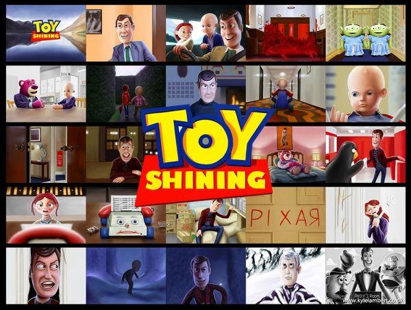 Toy Shining 7