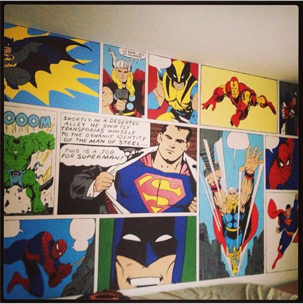 superheroes-wall