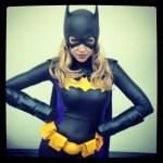 Batgirl - Photography: Christopher Frier Brown