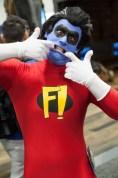 Freakazoid! - San Diego Comic-Con (SDCC) 2013 (Day 1)