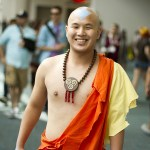 Avatar: The Last Airbender (SDCC 2013) - Photography: San Diego Shooter
