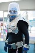 Mr. Freeze - San Diego Comic-Con (SDCC) 2013 - Photography: Erik Estrada