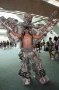Robot Suit - San Diego Comic-Con (SDCC) 2013 (Day 4)