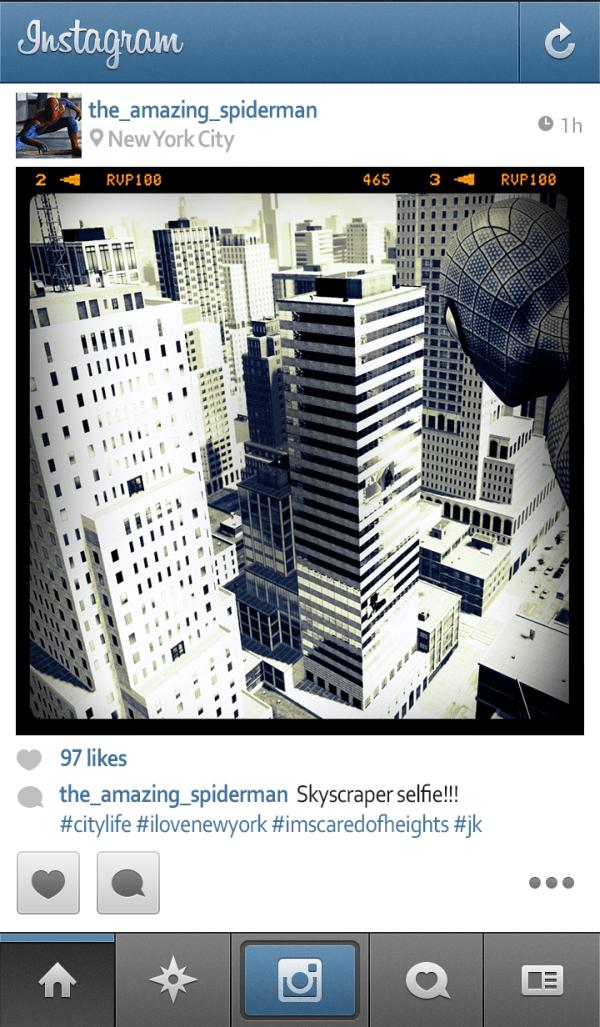 spiderman_instagram