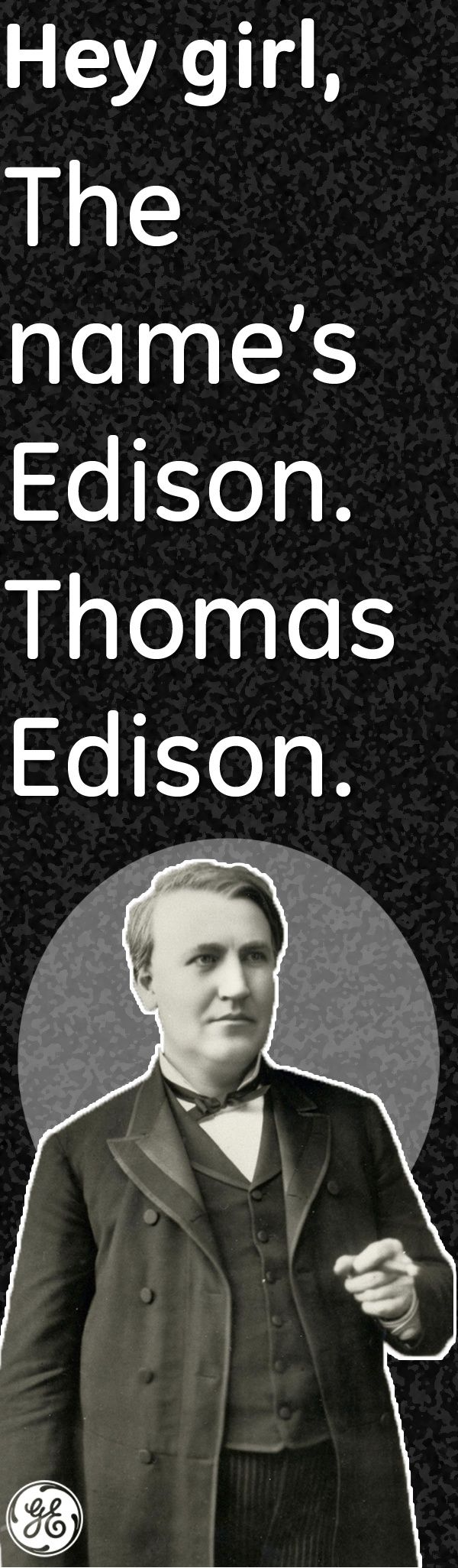 hey girl edison 2