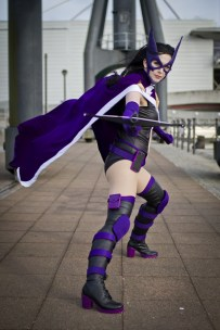 Huntress - MCM London Comic-Con 2013