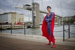 Superman - MCM London Comic-Con 2013