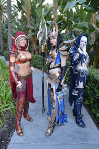 Blizzcon 2013 - Picture by Martin Wong - 9