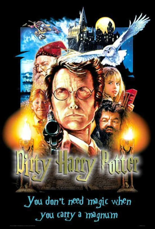 dirty-harry-potter