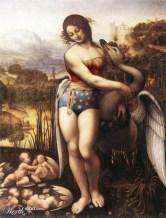 Wonder Woman by Da Vinci - Valgio