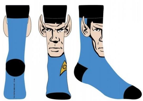 spocksocks